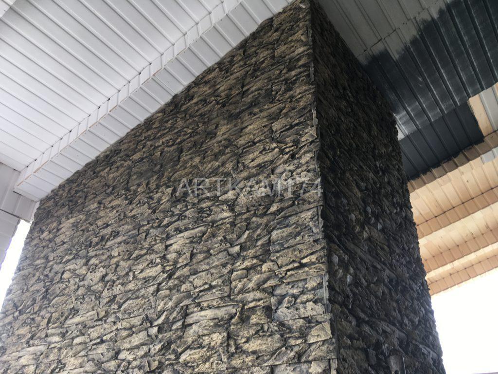 Декоративный камень Юкон 032
